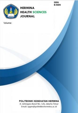 Hermina Health Sciences Journal